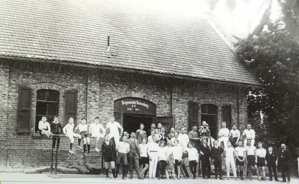 1882 – 1926